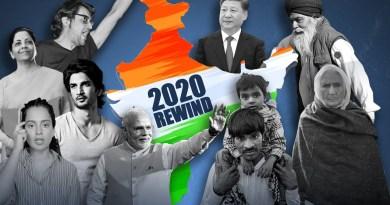 India 2020 Rewind | A year of protests, politics & propaganda | The DeshBhakt with Akash Banerjee