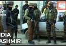 India denies reprisal attacks after troops killed in Kashmir