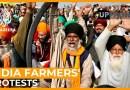 India farmer protests: Has PM Narendra Modi gone too far? | UpFront