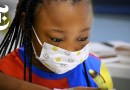 Inside a N.Y.C. School That Reopened During the Pandemic | Coronavirus News