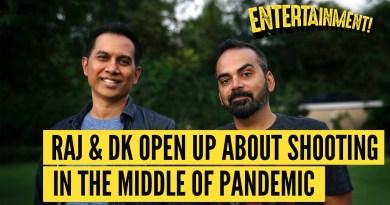 Interview With Raj & DK, Saiyami Kher and Gulshan Devaiah | The Quint
