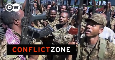 Is Ethiopia's Tigray conflict really over? | Conflict Zone