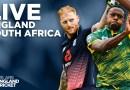 🔴 LIVE ODI Warm-Up!   Stokes Century!   England v South Africa 2017 ODI Series   England Cricket