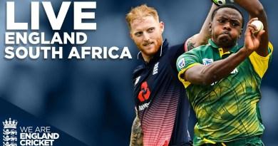 🔴 LIVE ODI Warm-Up! | Stokes Century! | England v South Africa 2017 ODI Series | England Cricket