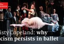 Misty Copeland: why ballet has so few black dancers | The Economist Podcast
