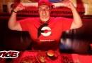 Randy Santel: World Class Professional Eater