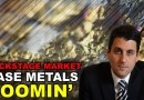 The Backstage Markets in Base Metals are Booming