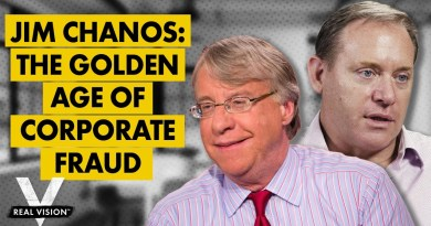 The Golden Age of Corporate Fraud (w/ Jim Chanos & Mike Green)