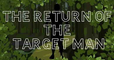 The Return of the Target Man