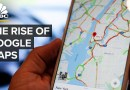 The Rise Of Google Maps