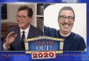 The Slate Show With Stephen Colbert!