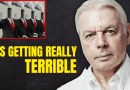 They Have Planned This From The Beginning David Icke