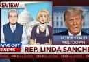 Trump's Voter Fraud Meltdown