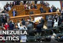 Venezuela to shut all-powerful National Constituent Assembly