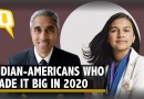 Vivek Murthy to Gitanjali Rao, Meet The Indian-Americans Who Rose to Fame in 2020 | The Quint
