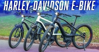 We tested Harley-Davidson's new $5000 electric bike