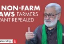 What farmers want besides the repeal of new farm laws