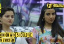Bigg Boss 14: Jasmin On How Aly and She Met For the First Time| The Quint