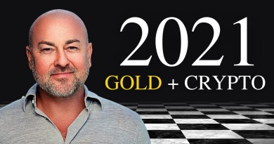 Can Gold Keep Up With Bitcoin in 2021? | Phenom