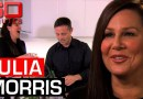 Funny woman Julia Morris opens up about her comedy success and personal life | 60 Minutes Australia