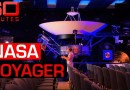 Inside Cape Canaveral where the Voyager space probes were first launched   60 Minutes Australia