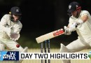 Blues take upper hand after Henriques century | Marsh Sheffield Shield 2020-21