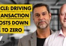 Circle: Driving Transaction Costs Down to Zero (w/ Raoul Pal and Jeremy Allaire)