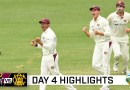 Bulls early charge halted by WA resistance | Marsh Sheffield Shield 2020-21