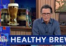 Is Beer Good For You Now? Brewers Of Performance Beers Say Yes