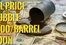 👉Massive Oil &Stock Bubbles to Collapse – Interest Rates,Housing,Food, Energy,INFLATION Skyrocketing