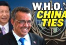 World Health Organization Investigators Tied to China?