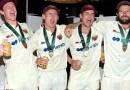Champions! Inside Queensland's Shield final celebrations | 2020-21 Marsh Sheffield Shield