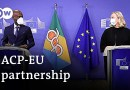 EU strikes partnership deals with ACP | DW Business