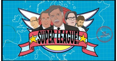 Football's new €3.5bn Super League explained