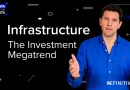 Infrastructure – The Investment Megatrend | Data on the Data | Refinitiv