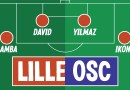 How Lille Are Beating PSG to the Title
