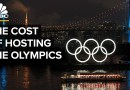 How The Olympics Became So Expensive For Host Cities