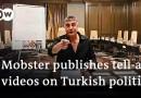 Turkish mafia boss Sedat Peker becomes a YouTube sensation | DW News