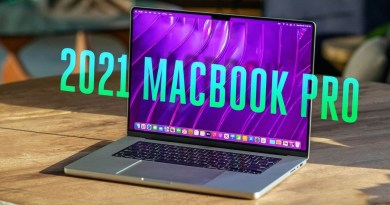 New MacBook Pro impressions: giving the people what they want