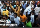 Sudan transition at 'critical juncture' as power struggle deepens