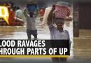 Uttar Pradesh Floods: Houses Submerged, Crops Spoilt, Lives on Hold | The Quint