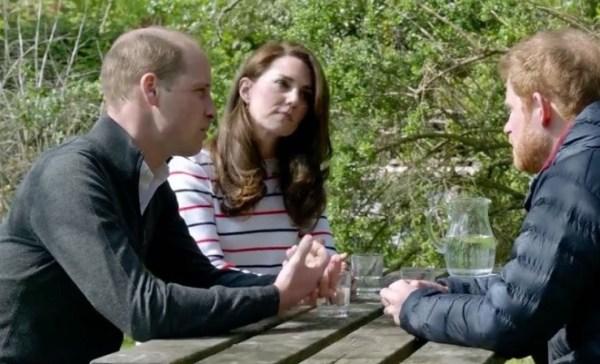 Kate Middleton und Prinz William ganz privat