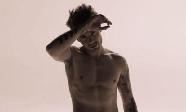 One Direction-Star Liam Payne verspricht Nacktbild!