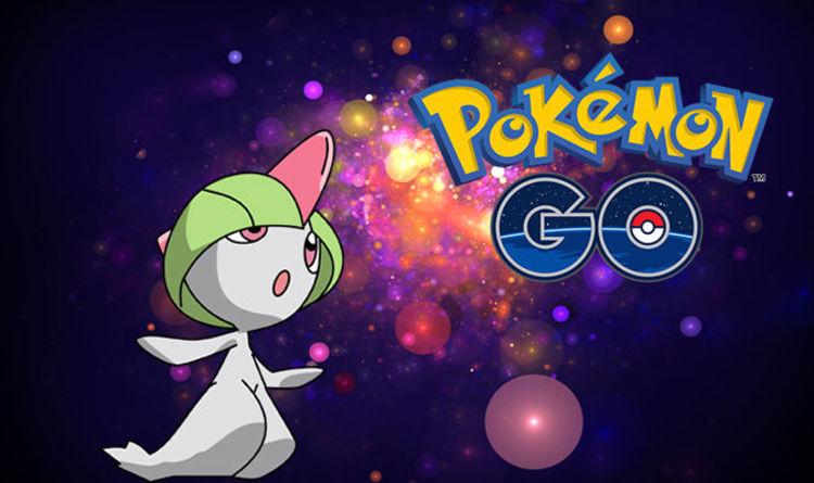 Christmas Update Pokemon Go.Pokemon Go Community Day December 2018 Contenders Date And
