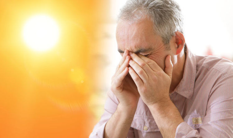 Vitamin D deficiency symptoms  Four signs you wouldn t associate with the  condition - Newscabal 91505fcf27e00