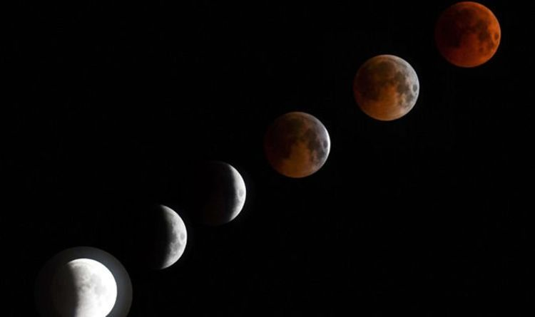Eclipse 2019 In Florida When Is Lunar Eclipse Visible Time How To
