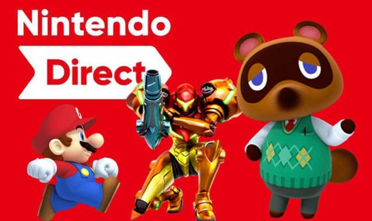 Nintendo Direct January 2019: Does THIS show Switch fans will get