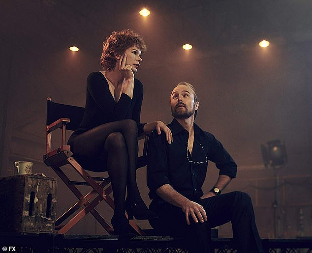 Excited?The eight-part limited series centers on the real-life romantic and creative partnership between Verdon and her second husband, director-choreographer Bob Fosse