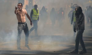 Britain may needs to introduce heavier fuel taxes in future, but as the protests in France have shown, such a move would be extremely controversial.