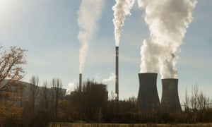 Coal-fired power plants will have to be phased out if we are to achieve zero net emissions. Just seven remain in the UK at present.